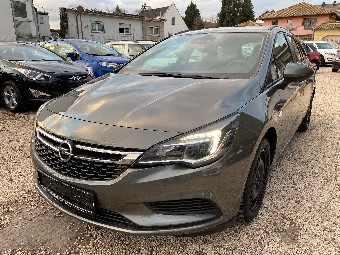 Opel Astra K 1.6 CDTI DPF Edition Start/Stop