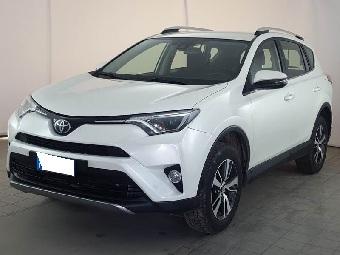 Toyota RAV 4 2.0 D-4D Active